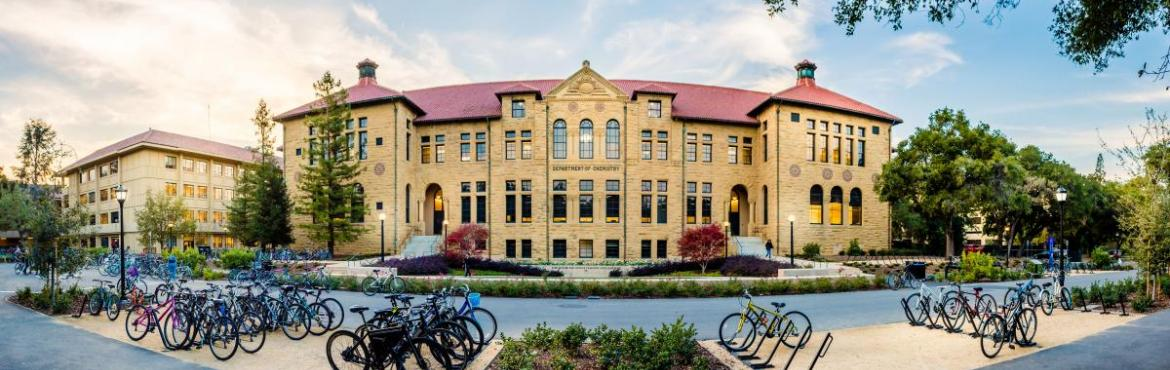 Stanford Sapp Center