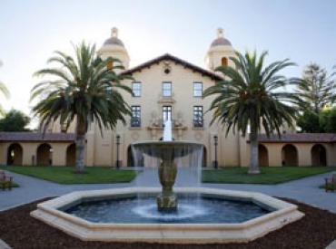 Old Union (Stanford University)