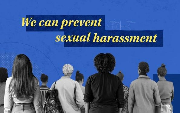 Sexual Harassment of Women Report Image