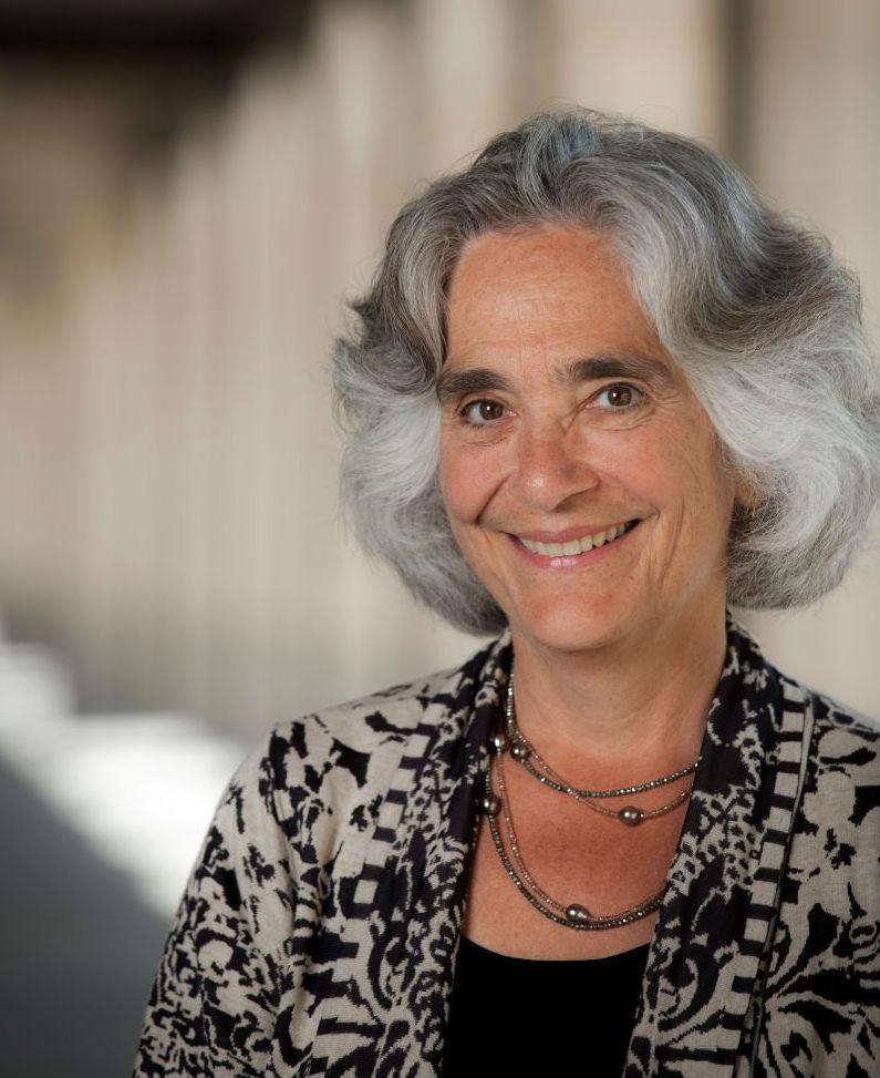 Persis Drell, Provost Stanford University