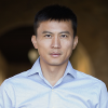 Yi Cui, Stanford materials science professor and director of Stanford's Precourt Institute for Energy. (Credit: Feng Pan)